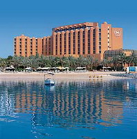 sheraton abu dhabi resort - towers 5*