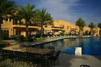 al hamra village golf resort 5*