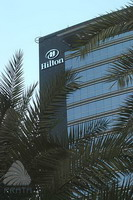 hilton dubai creek 5*