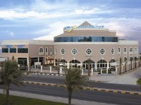 sharjah premiere hotel - resort 4*
